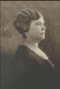 Mary Elliott Flanery