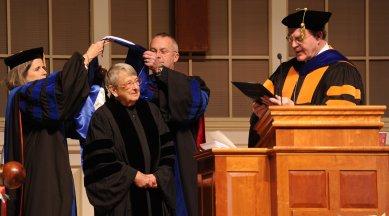 Dr. Helen Matthews Lewis